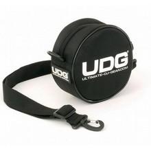 UDG Headphone Bag Black.  Каталог продукции: / Прочее оборудование.