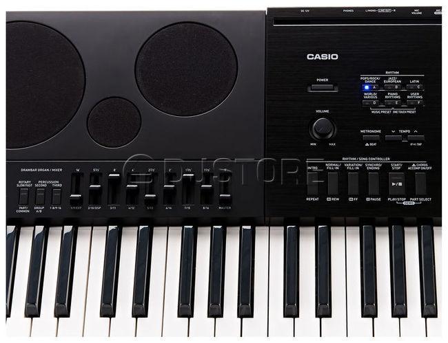Casio Wk 7600 Инструкция