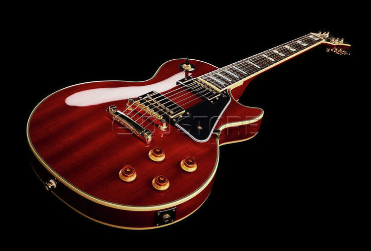 Dating epiphone les paul custom