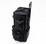 Magma LP-Bag 60 Profi Black/Black