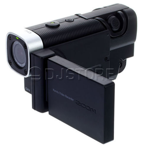 Zoom Q4 инструкция - фото 11