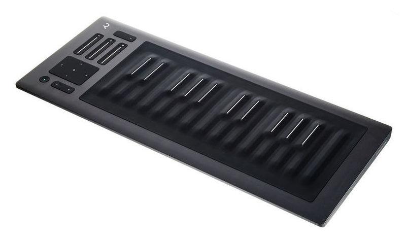 MIDI-клавиатура 25 клавиш Roli Seaboard Rise 25 roli flipcase sky