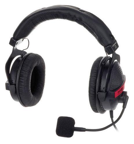 Интерком система Superlux HMC-660X интерком система superlux hmd 660x