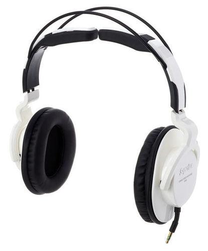 Наушники закрытого типа Superlux HD-661 White интерком система superlux hmd 660x