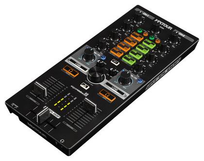 все цены на MIDI, Dj контроллер Reloop Mixtour онлайн