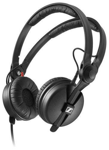 Dj наушники Sennheiser HD-25 Plus наушники sennheiser ie 4