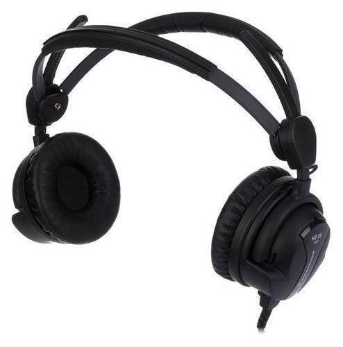 Наушники закрытого типа Sennheiser HD-26 Pro sennheiser cx 3 00 шумоизолирующие наушники white
