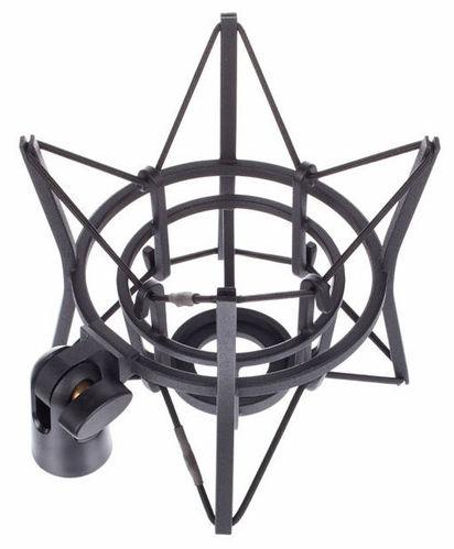 Антивибрационное крепление для микрофона Октава SМ-60/27 Black купить газовый счетчик октава g4
