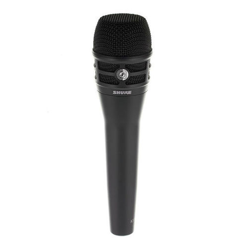 все цены на  Динамический микрофон Shure KSM8 B  онлайн