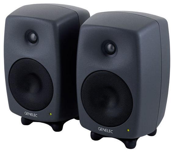 купить Активный студийный монитор Genelec 8330 APM Pack недорого