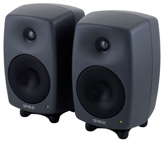 genelec glm loudspeaker manager package Активный студийный монитор Genelec 8330 APM Pack