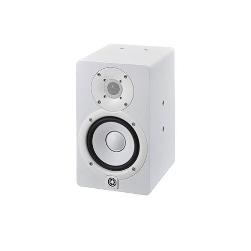 Студийный монитор Yamaha HS5I WH активный студийный монитор tascam vl s3