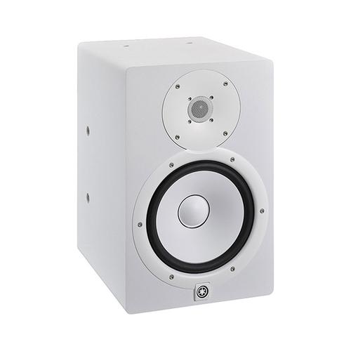 Активный студийный монитор Yamaha HS8I WH активный студийный монитор tascam vl s3