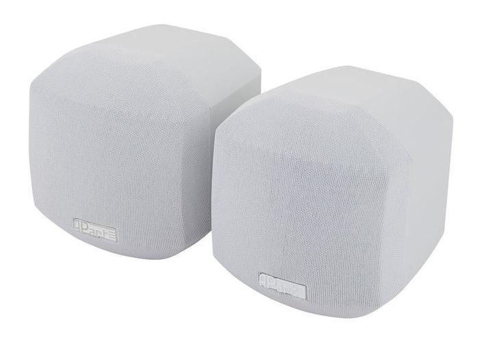 Подвесная настенная акустика APart MASK2-W акустика для фонового озвучивания apart mask8 w