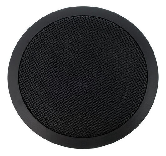 Встраиваемая потолочная акустика APart CM6E-BL акустика для фонового озвучивания tannoy dvs 4t bl