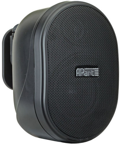 Подвесная настенная акустика APart OVO3-BL apart 44291