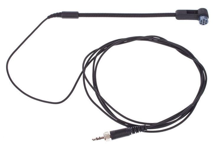 Микрофон для духовых инструментов Sennheiser E 908 B микрофон для духовых инструментов dpa microphones d vote 4099 trumpet