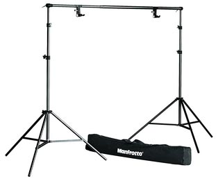 Световая стойка Manfrotto 1314B Stage Background Kit