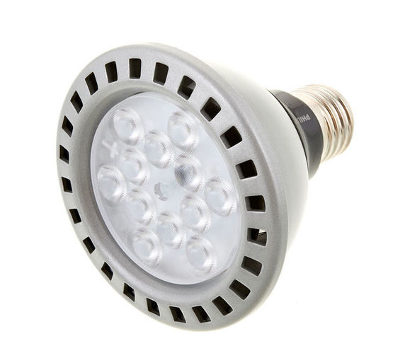 LED лампа Philips Master LED Spot E27 2700K 25° led светильник philips led 4w mr16 12v led master gu5 3 24d