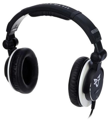 Dj наушники Ultrasone DJ-1 наушники ultrasone go