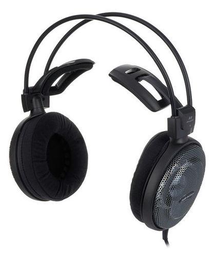 Наушники открытого типа Audio-Technica ATH-AD700X наушники audio technica ath ad700x