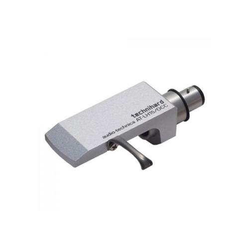 Держатель для винилового проигрывателя Audio-Technica AT-LH15/OCC audio technica держатель картриджа at hs10 silver