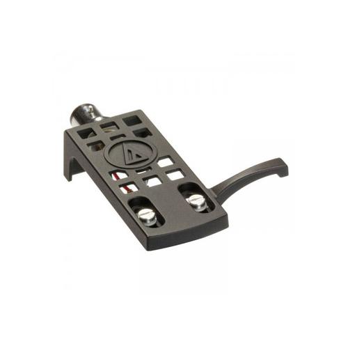 Держатель для винилового проигрывателя Audio-Technica AT-HS10 Bk игла для винилового проигрывателя audio technica atn95e