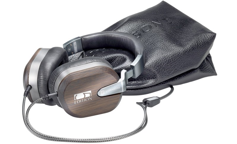 Наушники закрытого типа Ultrasone Edition 5 Limited наушники ultrasone go