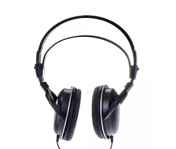 Наушники закрытого типа Audio-Technica ATH-AVC200 наушники audio technica ath ad700x