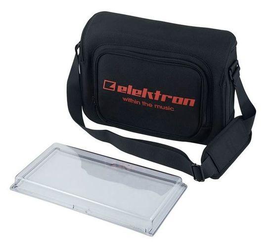 Сумка и чехол для студийных приборов Elektron Carrying Bag ECC-2 обогреватели автомобильные elektron жилет с подогревом