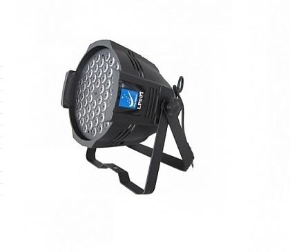 Прожектор LED PAR 64 BIG DIPPER LPC007 big dipper f088rgb