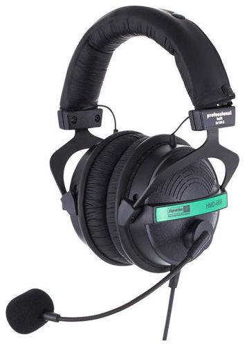 Интерком система Superlux HMD-660E интерком система superlux hmd 660x