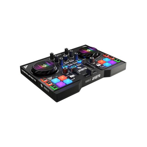 цена на MIDI, Dj контроллер Hercules DJControl Instinct P8