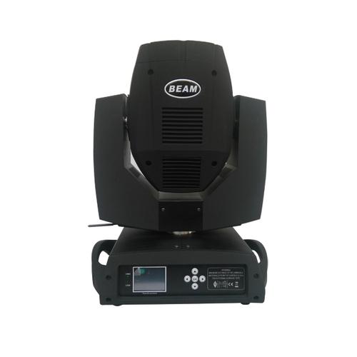 Вращающаяся голова beam SZ-AUDIO PRO 7R 230W Beam Spot