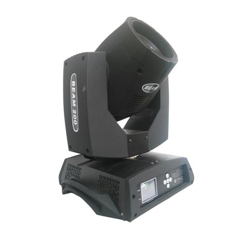 Вращающаяся голова beam SZ-AUDIO PRO 5R 200W Beam Spot вращающаяся голова beam sz audio pro 7r 230w beam spot