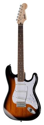 Стратокастер Fender Squier Bullet Strat RW SB fender squier bullet stratocaster rw bk в украине