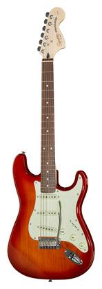 Стратокастер Fender Squier Std Strat Special CSB squier