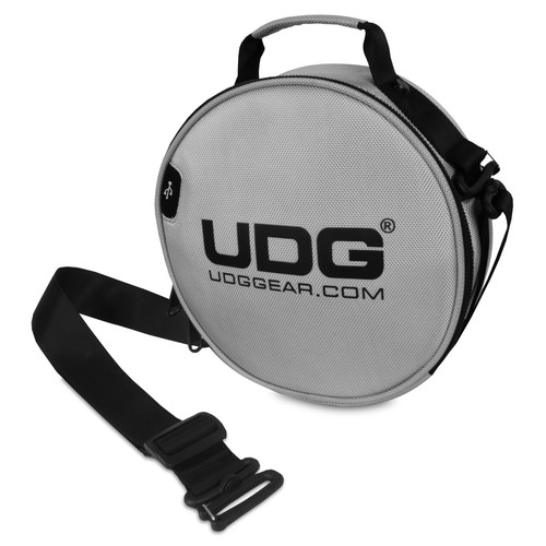 Сумка для наушников UDG Ultimate Digi Headphone Bag Silver ultimate md 3500b silver alu