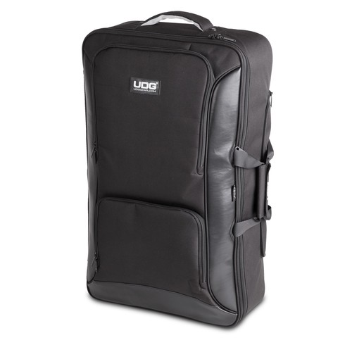 Рюкзак UDG Urbanite Controller Backpack Large Black рюкзак ucon bradley backpack black