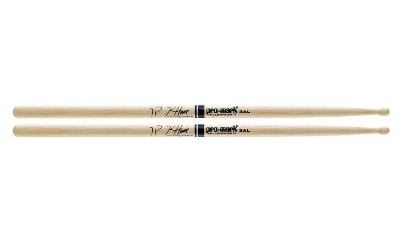 Палочки для ударных с автографами ProMark TX3ALW Keith Harris палочки для ударных с автографами promark txpcw pc phil collins