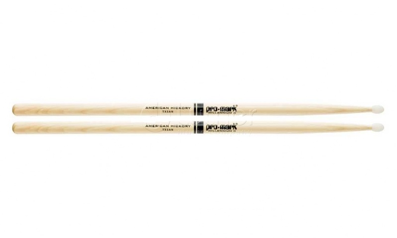 5A палочки для ударных ProMark TX5AN 5A палочки для ударных с автографами promark txpcw pc phil collins