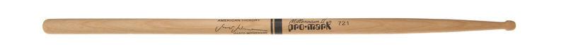 Палочки для ударных с автографами ProMark TX721W 721 Marco Minnemann палочки для ударных с автографами promark txpcw pc phil collins