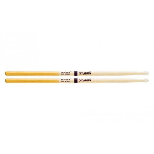 Универсальные палочки для ударных ProMark TXPG747N 747 Pro-Grip палочки для ударных с автографами promark txpcw pc phil collins