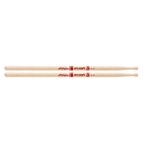 Палочки для ударных с автографами ProMark PW515W Shira Kashi Joey Jordison 515 палочки для ударных с автографами promark txpcw pc phil collins