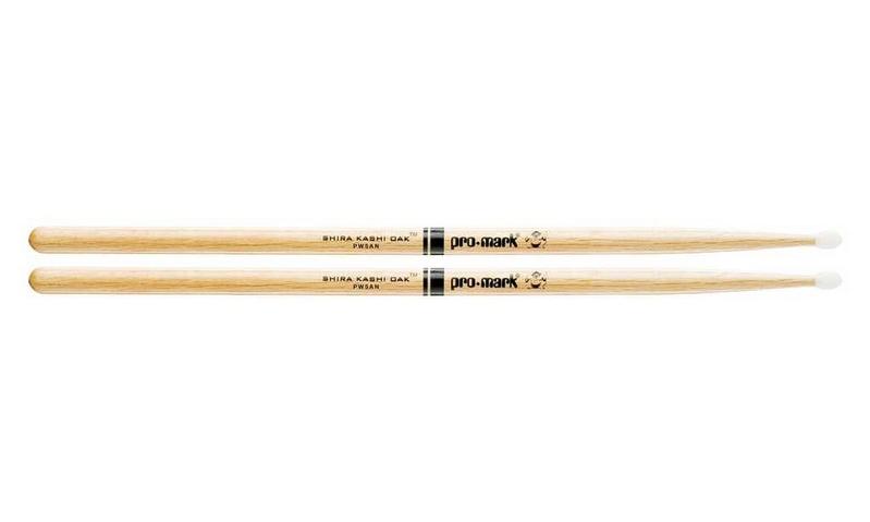 5A палочки для ударных ProMark PW5AN Shira Kashi палочки для ударных с автографами promark txpcw pc phil collins
