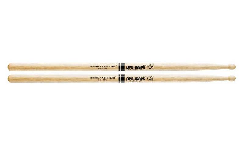 Универсальные палочки для ударных ProMark PW808W Shira Kashi 808 палочки для ударных с автографами promark txpcw pc phil collins