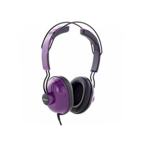 Наушники закрытого типа Superlux HD-651 Purple интерком система superlux hmd 660x