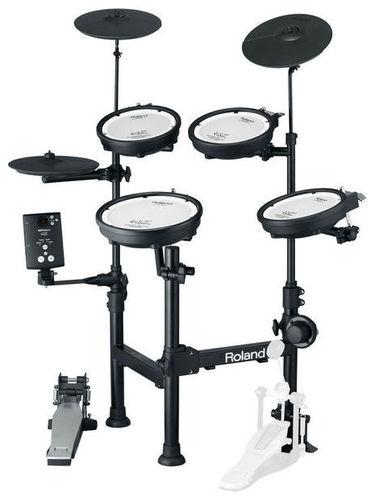 Электронная ударная установка Roland TD-1KPX V-Drums Portable Set roland cb ba330