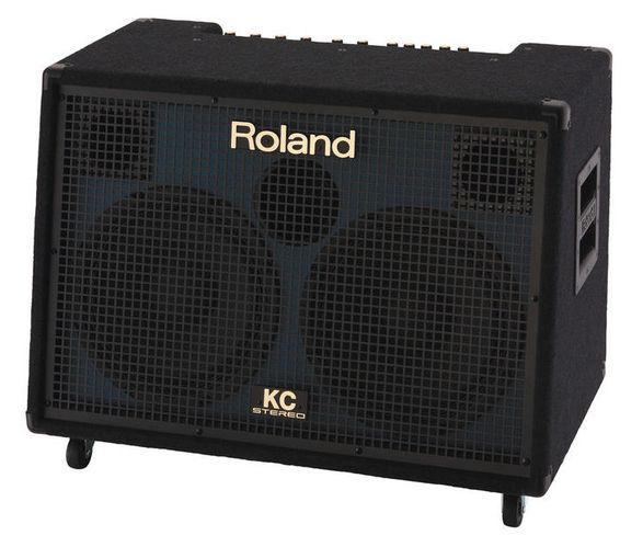 Акустика для клавиш Roland KC-880 комбо для гитары roland cube 60xl bass