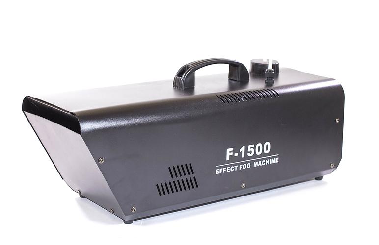 Генератор тумана SZ-AUDIO MS-F05 Haze 1500W candan см 01 1500w